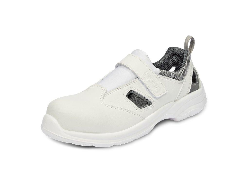 DEUVILLE MF S1 SRC sandál