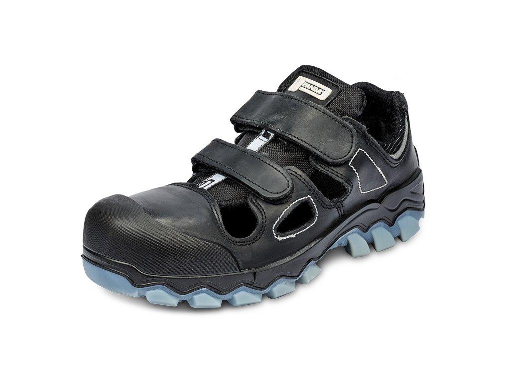 No. TWO MF S1P SRC sandál