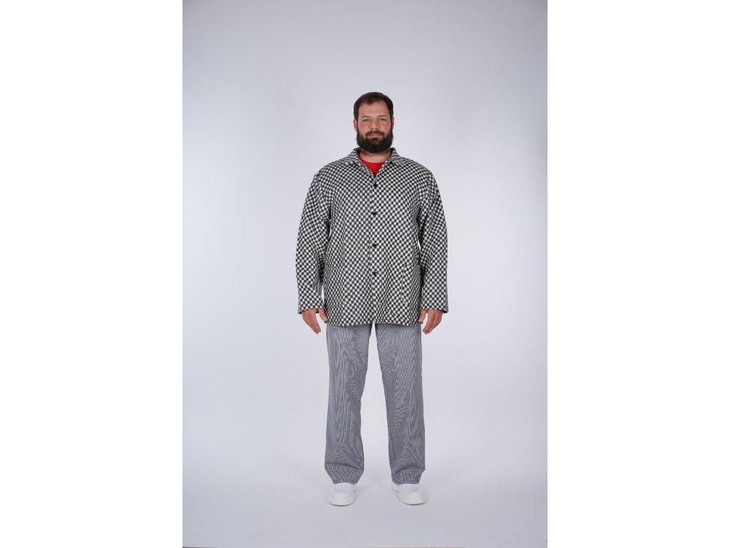 Řeznický kabát KALMUK