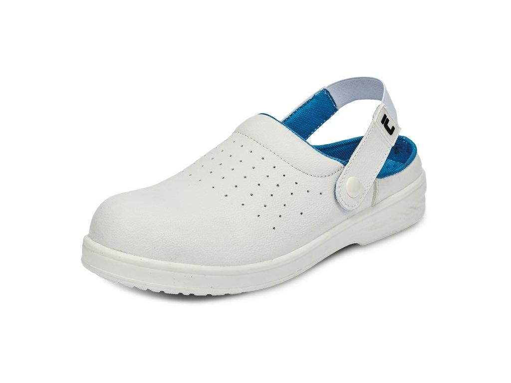 RAVEN SB SRC pantofel