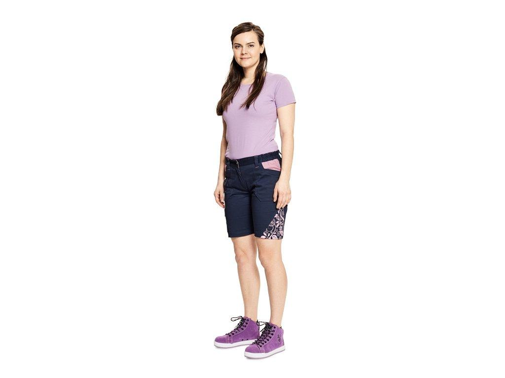 YOWIE šortky