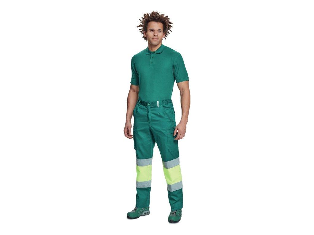 BILBAO HV kalhoty