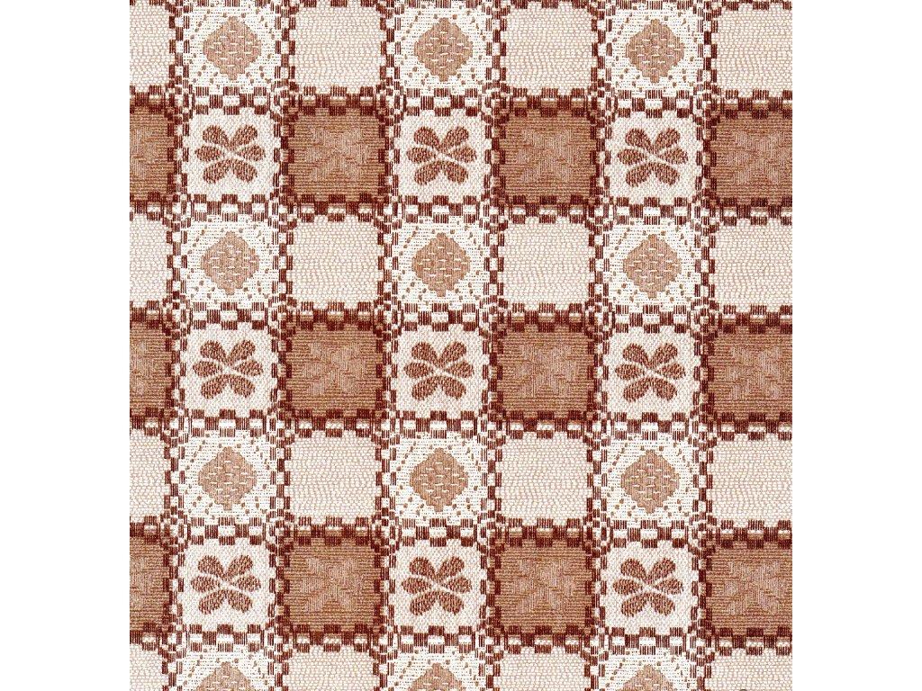 Ubrusovina 6010 -1-barevný tisk