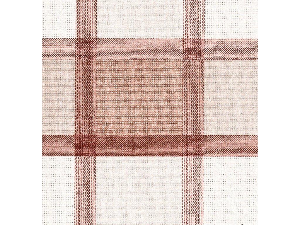 Ubrusovina 6011 -1-barevný tisk