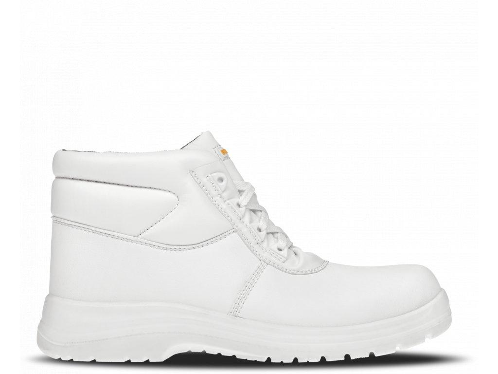 BNN WHITE Lacing O2 High - doprodej