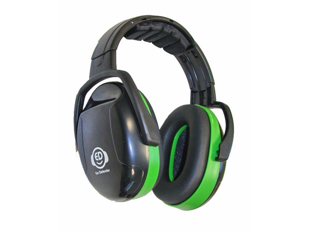 ED 1H EAR DEFENDER SNR 26 dB