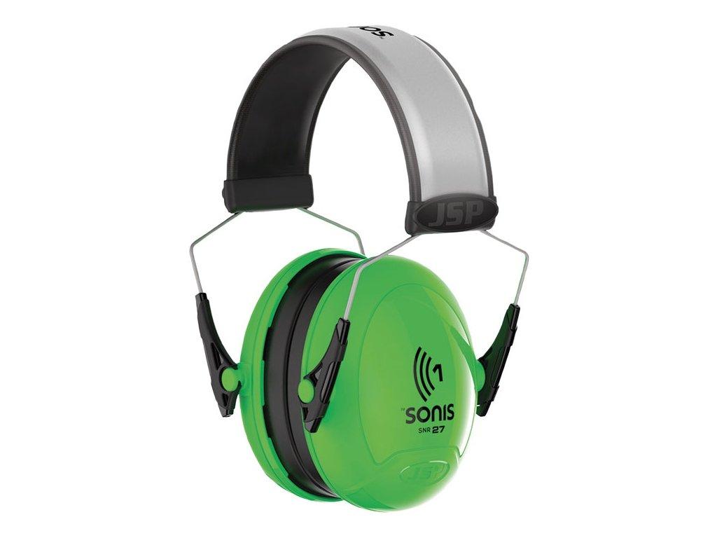 JSP SONIS® 1 sluchátka