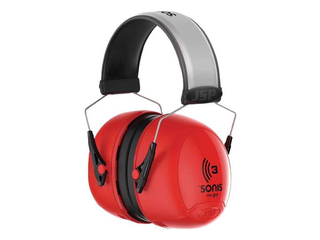 JSP SONIS® 3 sluchátka