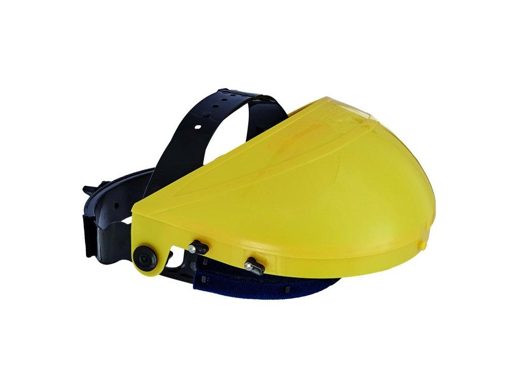 VISIGUARD headgear bracket