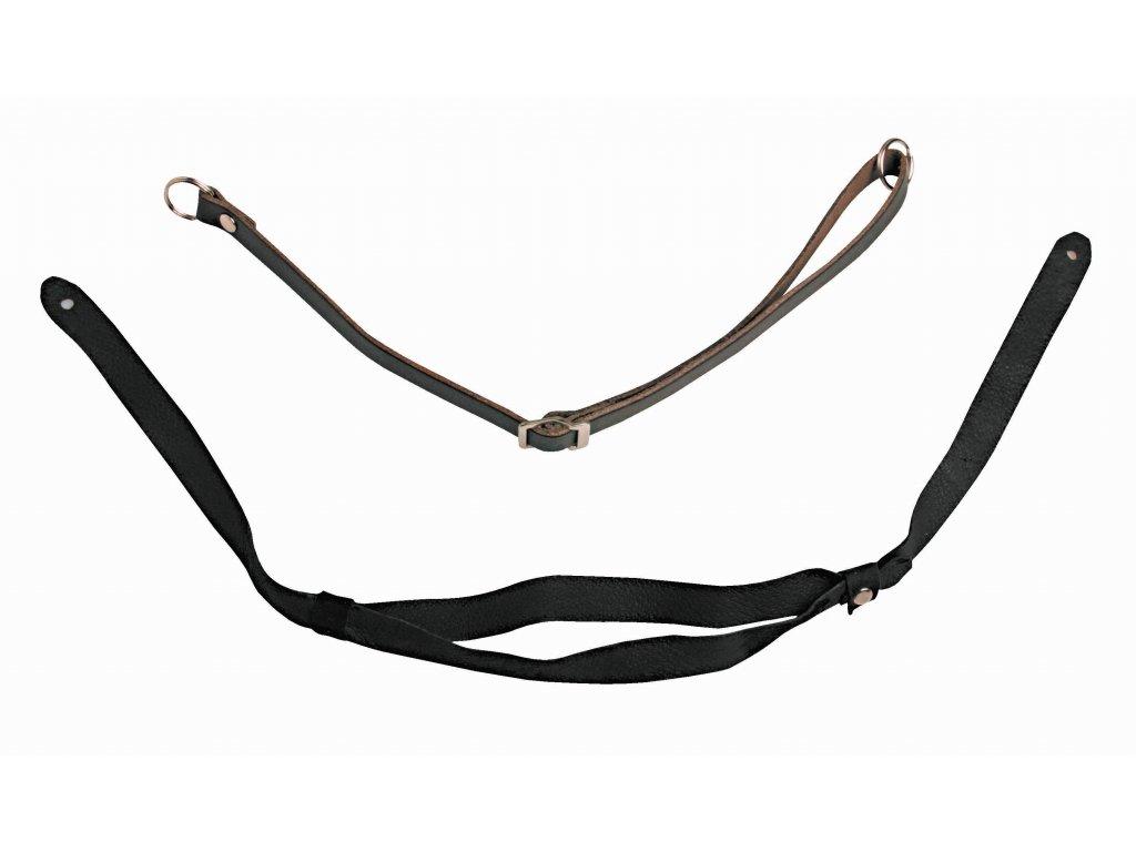 LOCKWEILER - Podbradní pásek k přilbám LAS S14, S17