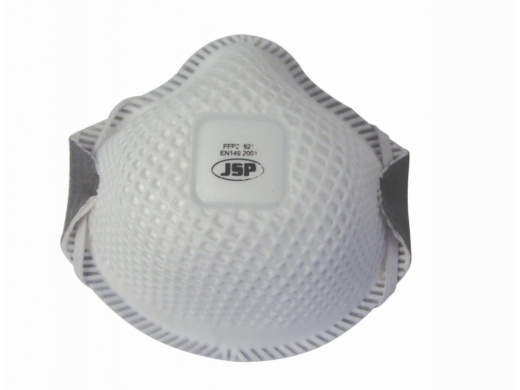 FLEXINET™ 821 FFP2 NR Respirátor bez ventilu