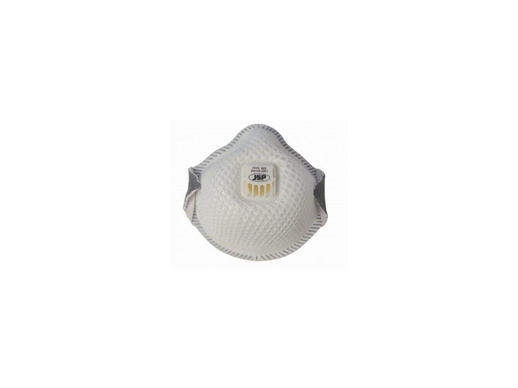 FLEXINET™ 823 FFP2 NR Respirátor s ak.uh. + ventil