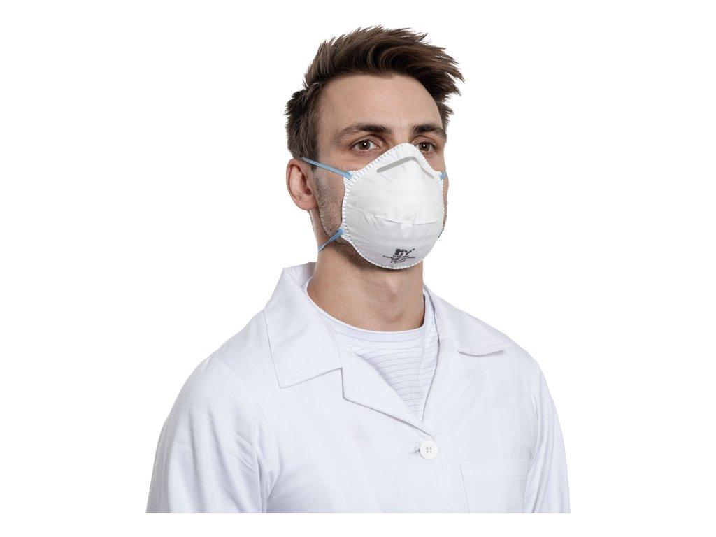 HY8620 FFP2 NR respirátor
