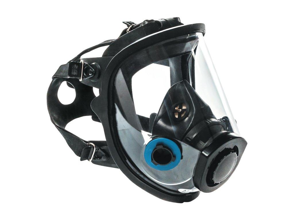 UNIX 5000 celoobličejová maska