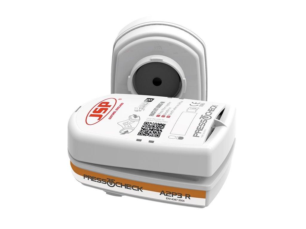 JSP Press To Check™ A2P3 filtr