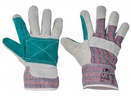 FF MAGPIE LIGHT HS-01-003 rukavice