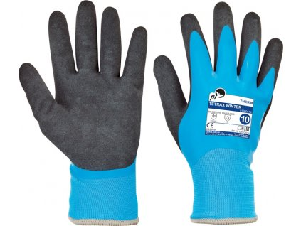 TETRAX WINTER rukavice