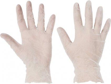 RAIL NON  nepudrované rukavice