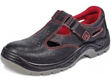 FF BONN SC-01-001 sandál S1