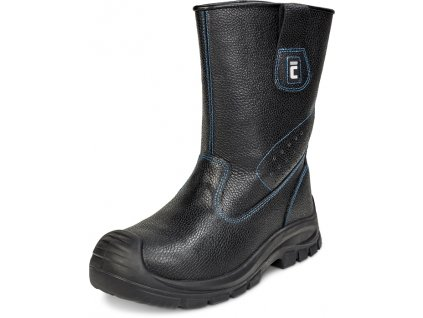 RAVEN XT S3 SRC holeňová obuv