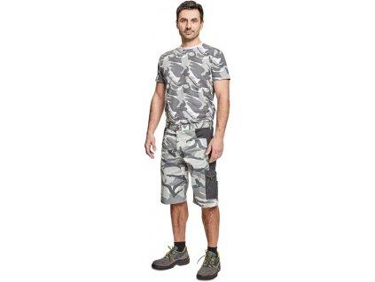 CRAMBE T SHIRT pánské tričko