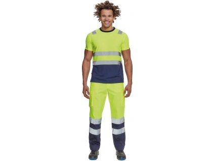BURGOS HV kalhoty