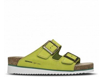 BNN GREEN COBRA Heel Slipper