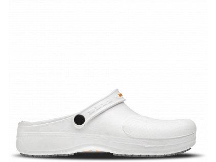 BNN MAXIM OB White Slipper - doprodej