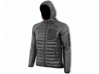 ProM HYBRIS Jacket black/grey