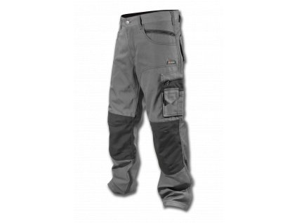 ProM MYRON Trousers grey
