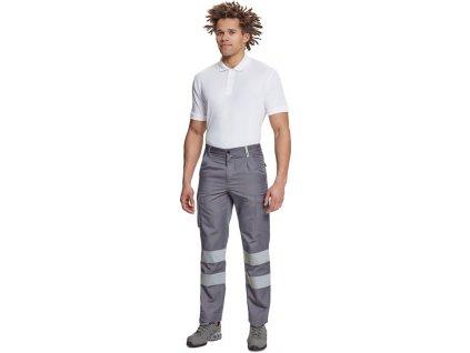 HUELVA reflexní kalhoty