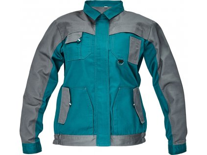 MAX EVOLUTION LADY JACKET