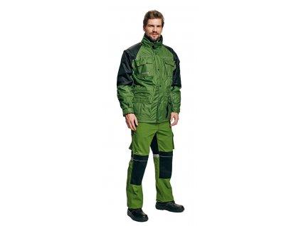 STANMORE zimní bunda 3 v 1