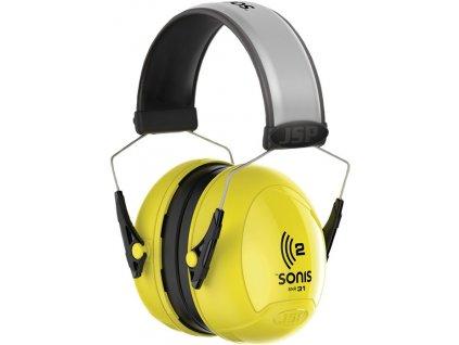 JSP SONIS® 2 sluchátka