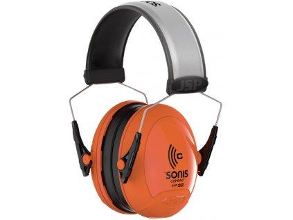 JSP SONIS® COMPACT sluchátka