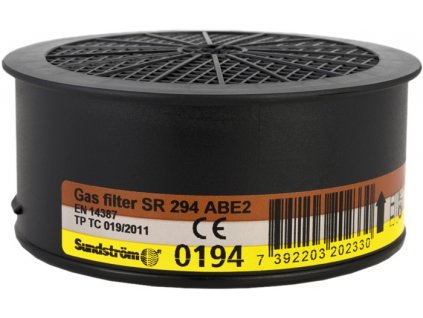 SR 294 ABE2 gas filter