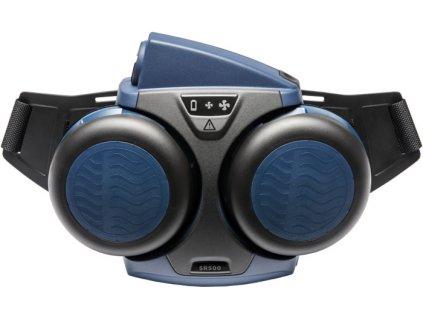 SR 500 filtroventilační jednotka