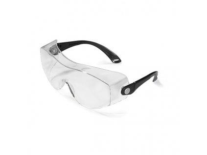 JSP COVERSIGHT Brýle přes dioptrické brýle