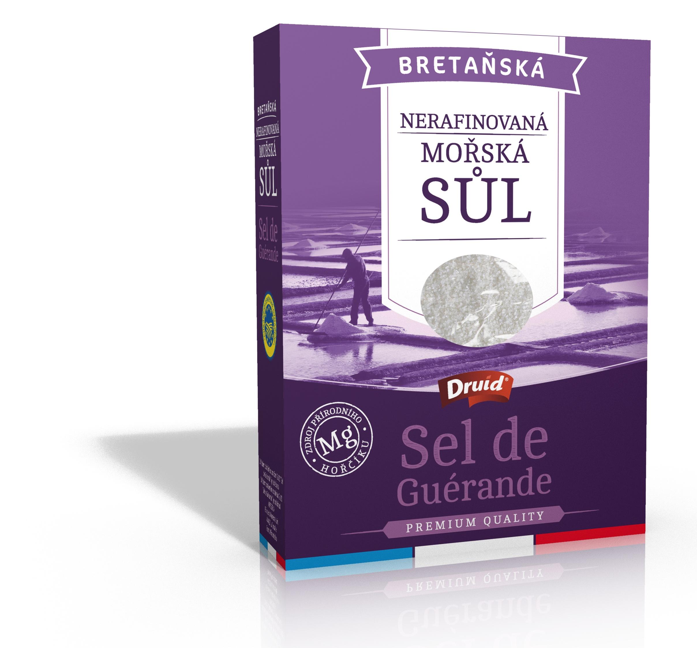 Bretaňská sůl