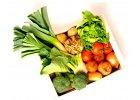 Zeleninová bedýnka 4-6kg