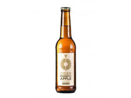 Cider Magnetic Apple Premium Bottle 1