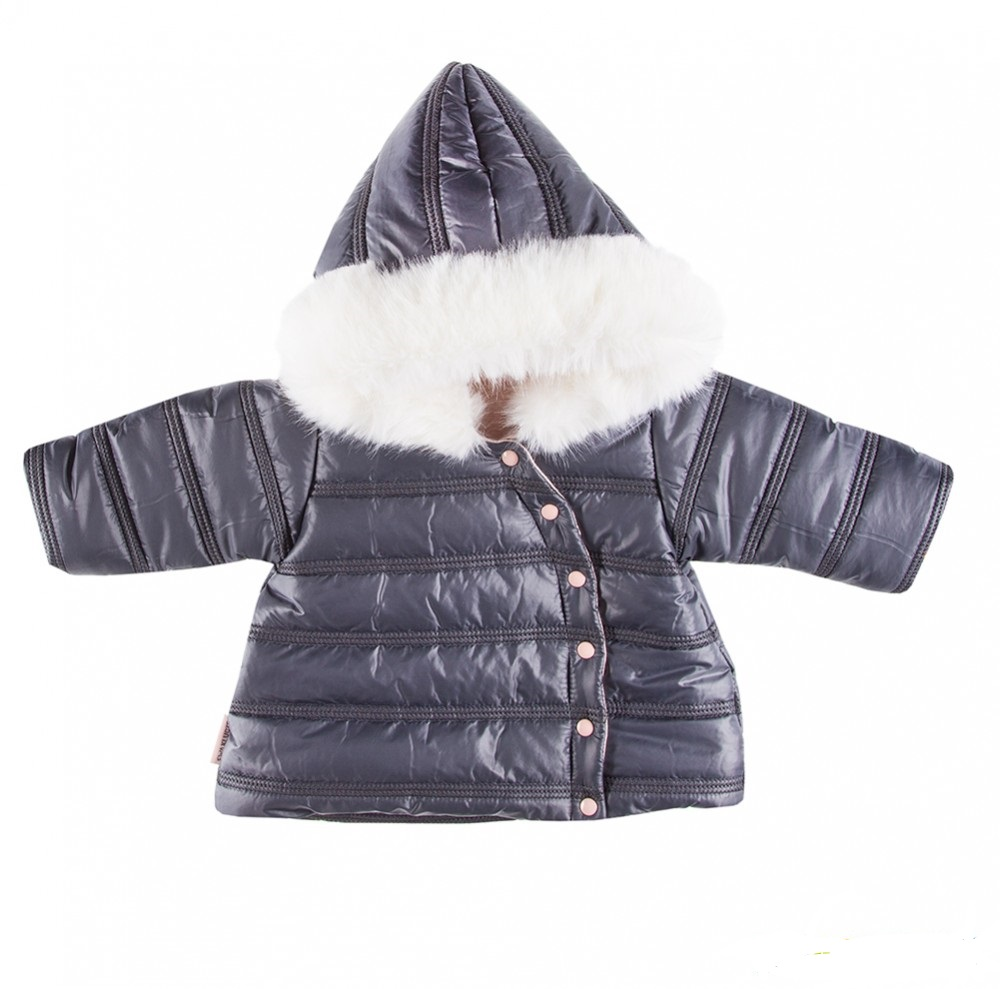 bundy, vesty, kabátky