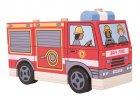 Policie, hasiči a záchranáři