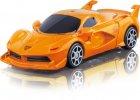 Závodní auta a formule