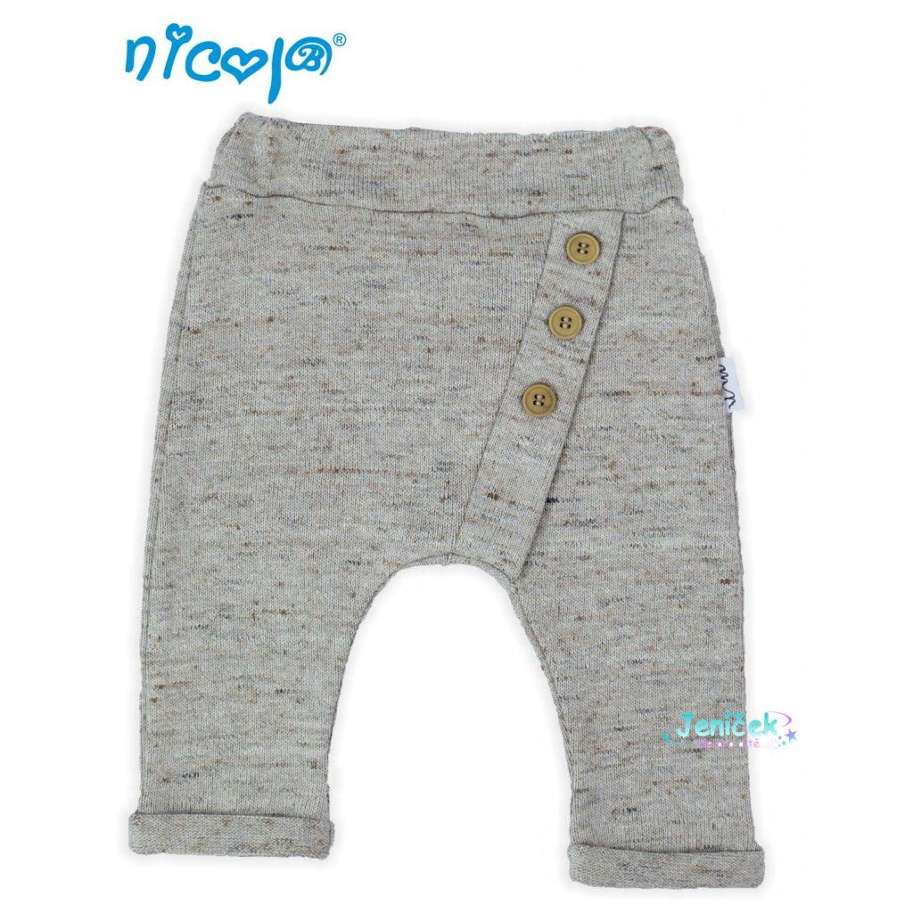 spodnie chlopiec nicol