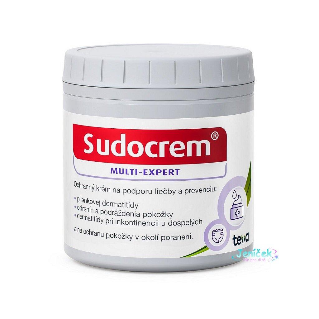 SUDOCREM Expert 60 g – krém na opruzeniny