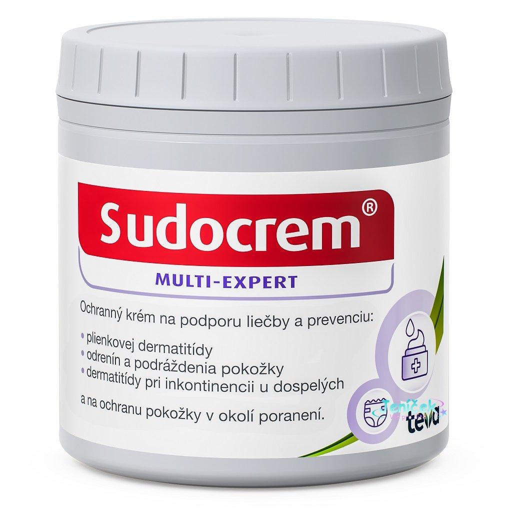 Krém Sudocrem Expert 400 g