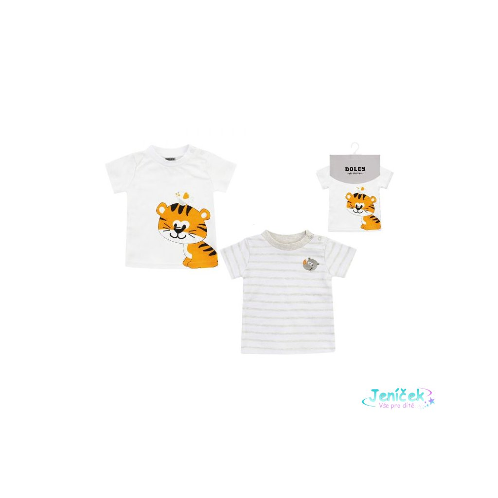 6121101 9960 Boley 2 Tshirts