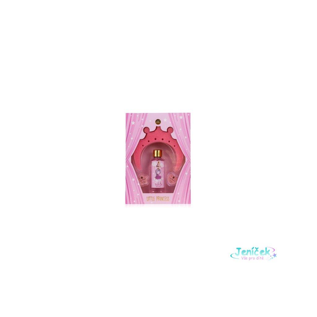 Set koupelový - Little princess