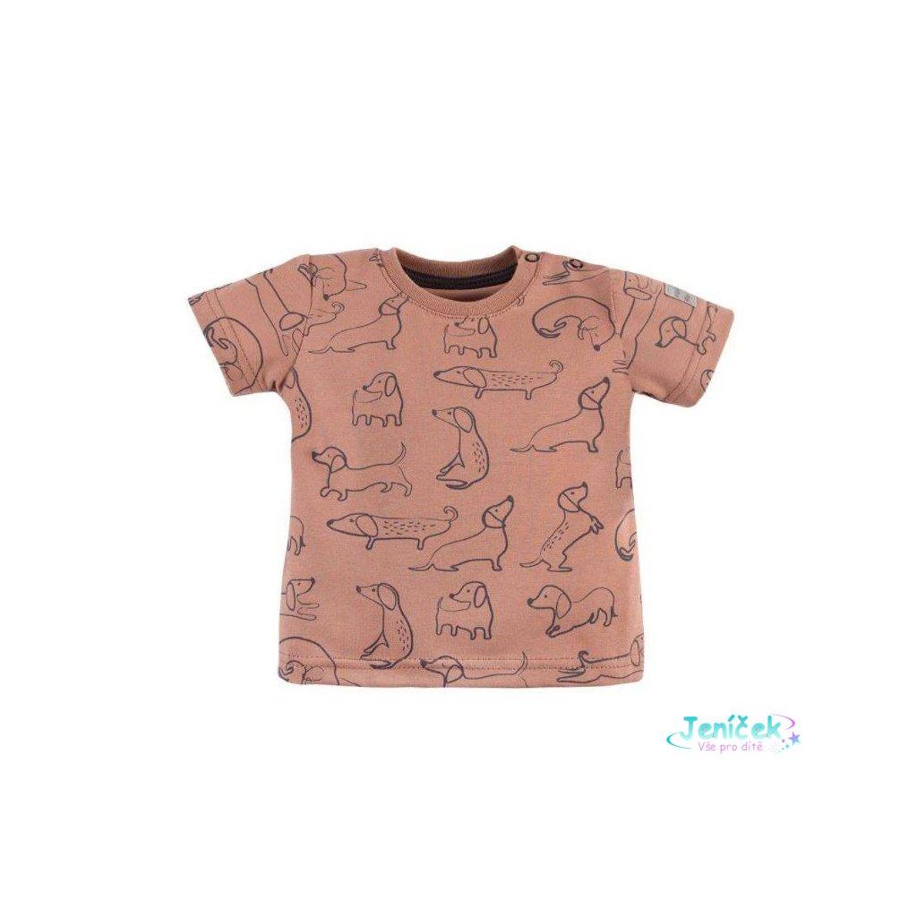 pol pl T shirt Lazy Days Druk Braz r 74 47521 1